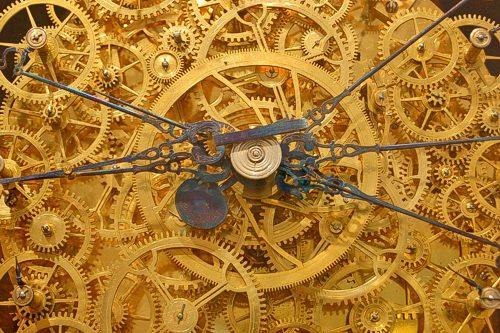 Relojes baratos de calidad comprar joyas relojer a - Mecanismo reloj pared barato ...